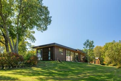 Acton Single Family Home Under Agreement: 352 Pope Road