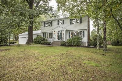 Canton Single Family Home Under Agreement: 26 Charles Drive