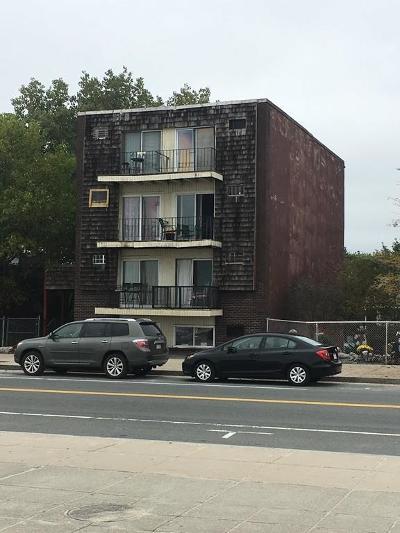 Revere Condo/Townhouse Contingent: 383 Revere Beach Blvd #03