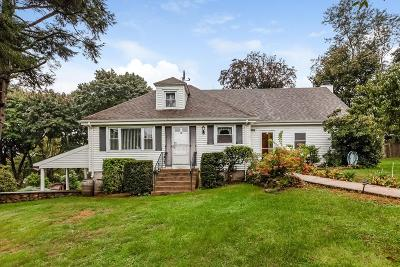 Braintree Single Family Home For Sale: 385 Granite St