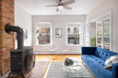 Boston MA Condo/Townhouse Contingent: $649,000