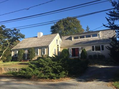 Kingston Single Family Home For Sale: 164 Elm Street
