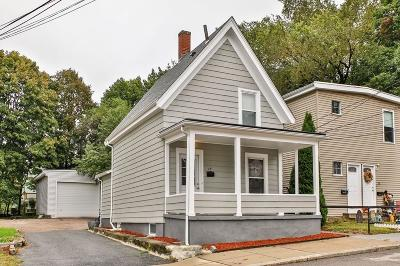 Single Family Home Contingent: 26 Chittick Rd