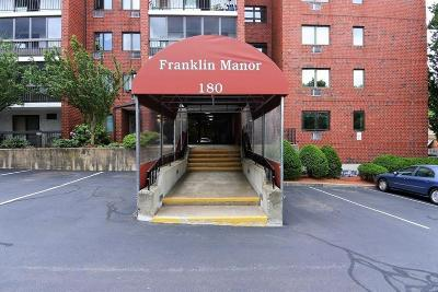 Melrose Condo/Townhouse For Sale: 180 Green St #217