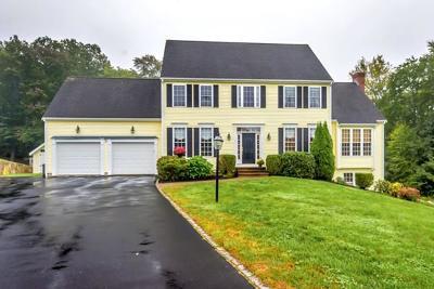 Ashland Single Family Home Under Agreement: 11 Pennock Rd
