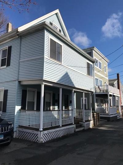 Somerville Multi Family Home For Sale: 8-10 Albion Place