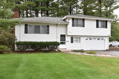 Framingham Single Family Home For Sale: 700 Edgell Rd