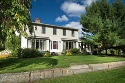 Scituate Single Family Home For Sale: 78 Cedar St.