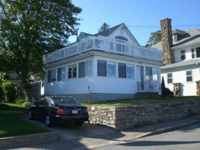 Wareham Single Family Home Under Agreement: 39 South Blvd.