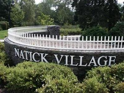 Natick Condo/Townhouse For Sale: 15 Village Hill Lane #9