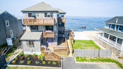 Scituate Single Family Home For Sale: 59 Rebecca Road