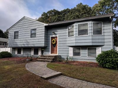 Middleton Single Family Home Under Agreement: 35 Meadow Dr