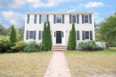 Plymouth Single Family Home For Sale: 3 Sandpiper Ln