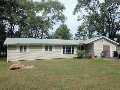 Framingham Single Family Home For Sale: 54 Prior Drive