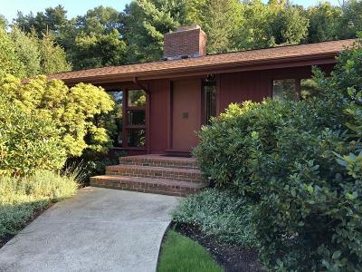 Canton Single Family Home Under Agreement: 24 Hemlock Drive