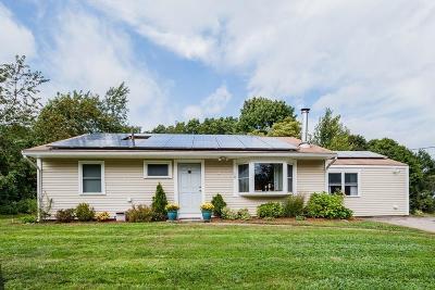 Framingham Single Family Home For Sale: 16 Janebar Cir