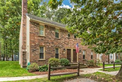 Billerica, Chelmsford, Lowell Condo/Townhouse Price Changed: 145 Wellman Avenue #145