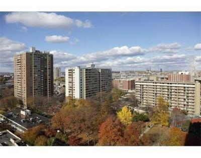 Rental For Rent: 9 Hawthorne Place #6O