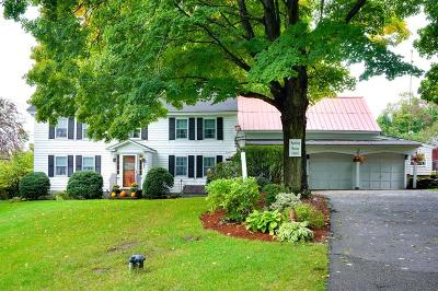chelmsford Single Family Home For Sale: 243 Westford St