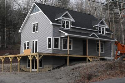 Ware Single Family Home For Sale: 314 Beaver Lake Rd