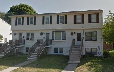 Condo/Townhouse Under Agreement: 102 Myrtlebank Ave #M