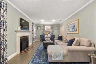 Milton Single Family Home Contingent: 20 Spafford Rd