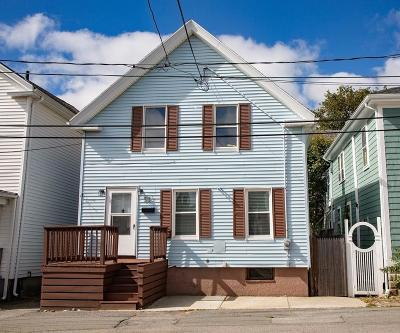 Gloucester MA Single Family Home Contingent: $399,000
