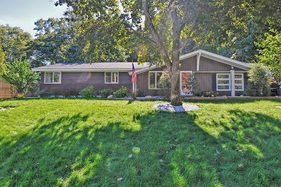 Framingham Single Family Home Contingent: 6 Mark Rd