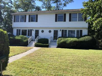Natick Multi Family Home Under Agreement: 1, 2 Guys Way, E Central