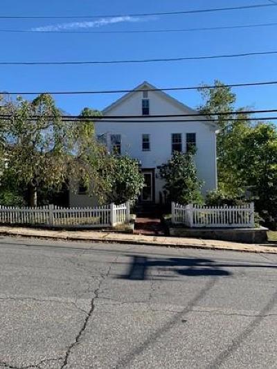 Northbridge Multi Family Home For Sale: 30 Beanes Ln
