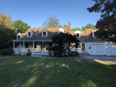 Single Family Home Contingent: 31-R Esta Rd