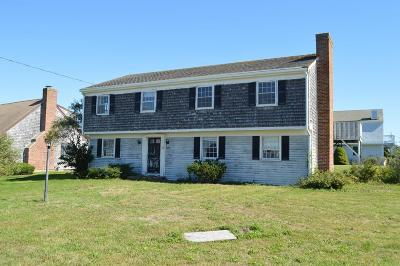Yarmouth Multi Family Home Under Agreement