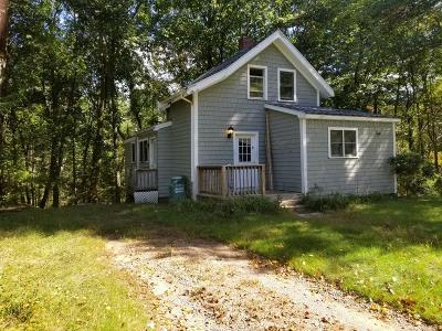 Middleton Single Family Home Under Agreement: 1 Kimberly Ln