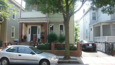 Somerville Multi Family Home For Sale: 12 Lincoln St