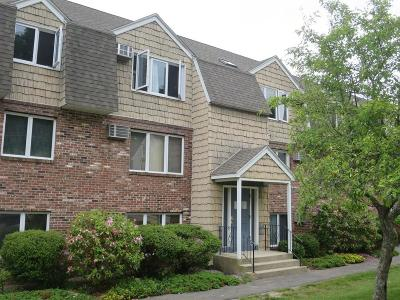 Palmer Condo/Townhouse Under Agreement: 3116 Main St #3116
