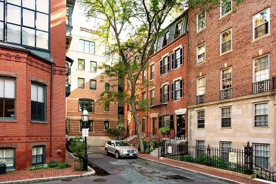 Boston MA Condo/Townhouse For Sale: $1,595,000