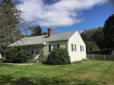 Danvers Single Family Home For Sale: 18 Foster