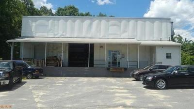 MA-Worcester County Commercial For Sale: 190 Summer St