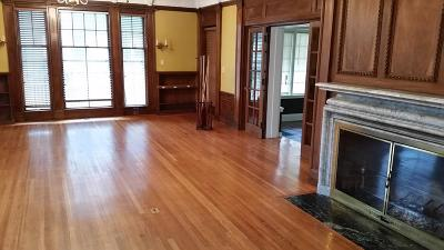 Brockton Single Family Home For Sale: 34 South St