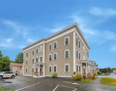 Framingham Multi Family Home For Sale: 76 Grant Street