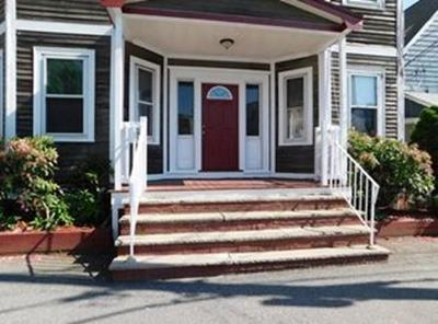 Revere Condo/Townhouse For Sale: 15 Wave Ave #5