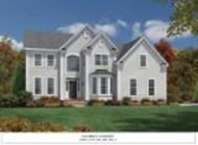 Scituate Single Family Home For Sale: 5 Sixth Avenue #lot 151