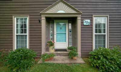 Wilbraham Single Family Home Under Agreement: 509 Main St