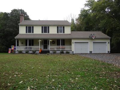 Rehoboth Single Family Home For Sale: 57 Simmons St