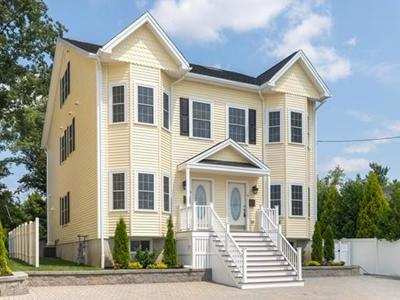 Acton Condo/Townhouse For Sale: 282 Main St #4