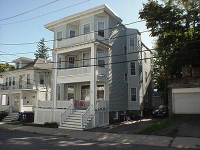 Multi Family Home Contingent: 28 Hunnewell Ave.