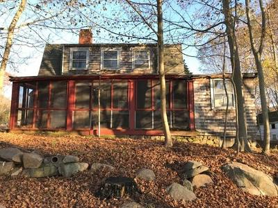 Gloucester MA Single Family Home Under Agreement: $328,000