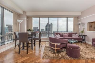 Condo/Townhouse For Sale: 2 Avery #32G