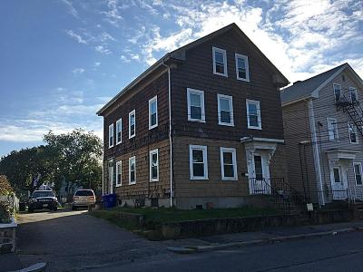 East Providence Multi Family Home Under Agreement: 179 Sutton Ave