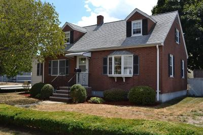 Arlington Rental For Rent: 23 Regis Rd